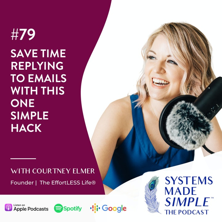 Save Time Replying to Emails with this Simple Hack