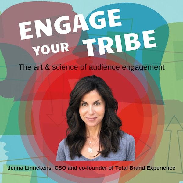 Engaging virtual & hybrid event participants w/ Jenna Linnekens Image