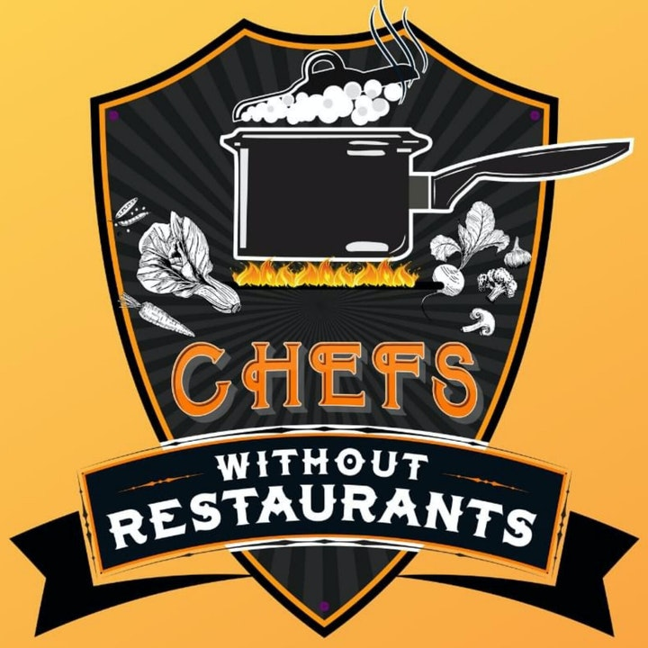 Chefs Without Restaurants