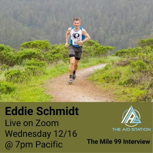 Episode 22 - Eddie Schmidt Image