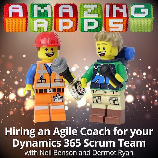 Hiring a Coach for Your Dynamics 365 Scrum Team