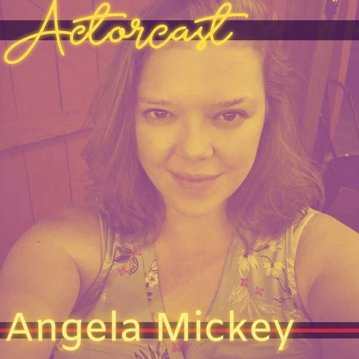 08. Angela Mickey: Casting Director | Q&A