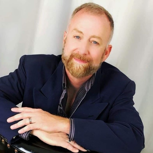 The Players Centre for the Performing Arts's Artistic Director, Jeffery Kin Joins the Club Image