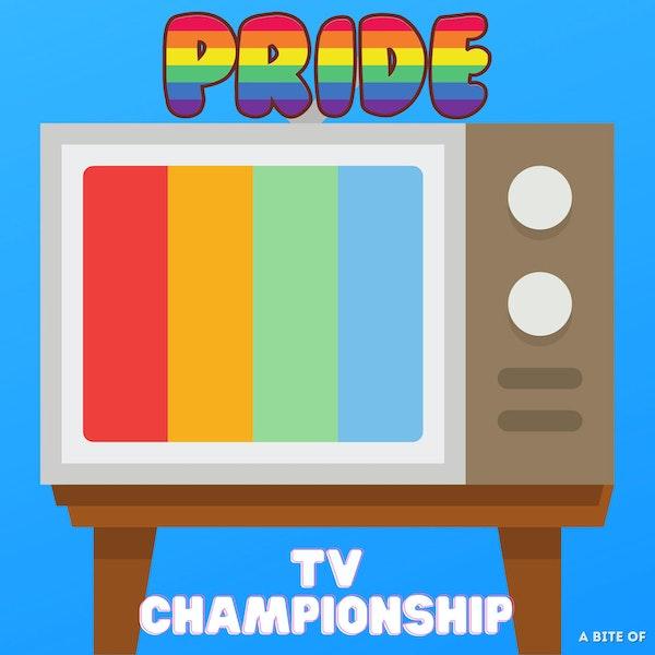 BONUS: Pride TV Championship Image