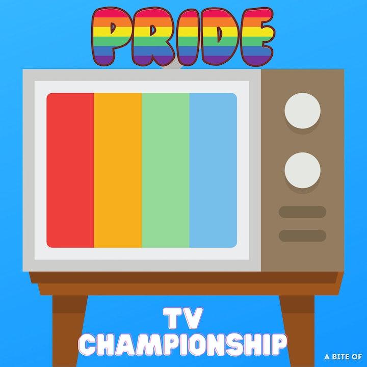 BONUS: Pride TV Championship