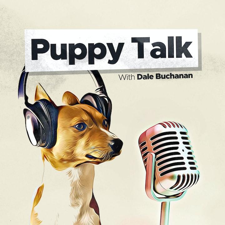 Puppy Talk Podcast