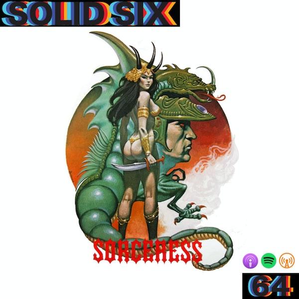 Episode 64: Sorceress (1992)