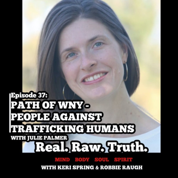 037: People Against Trafficking Humans Image