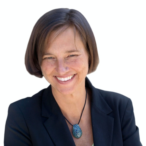 Episode 4- Cracking the Myths of Job Search and Careers with the Career Sherpa, Hannah Morgan Image
