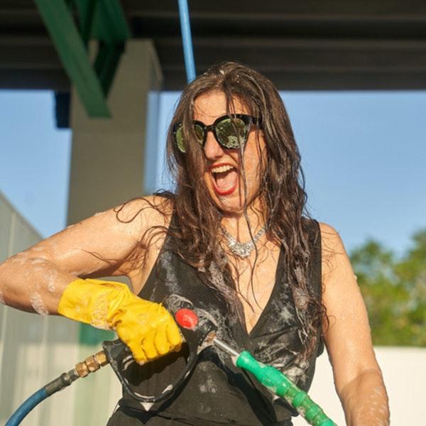 Christine Alexander, Sarasota's Laughter Facilitator, Joins the Club Image