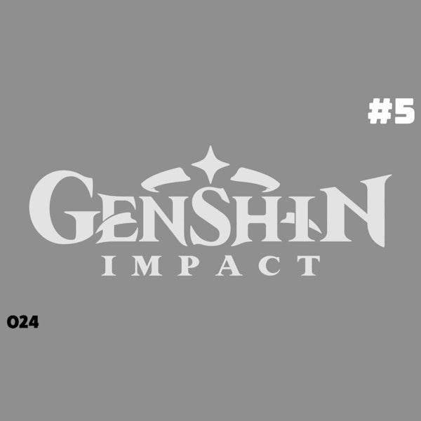 The tremendous success of Genshin Impact waifus - GWS #005