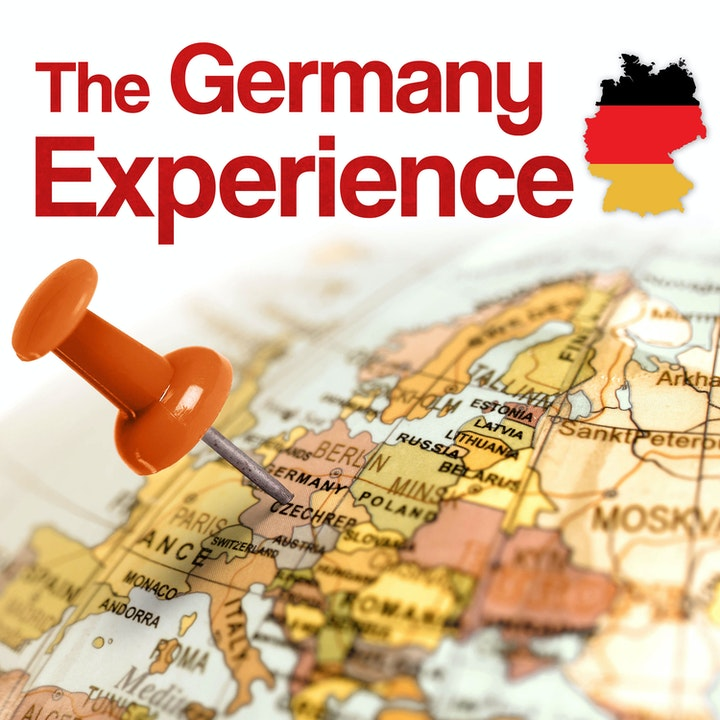 A serial expat in Germany (Amy from Canada)