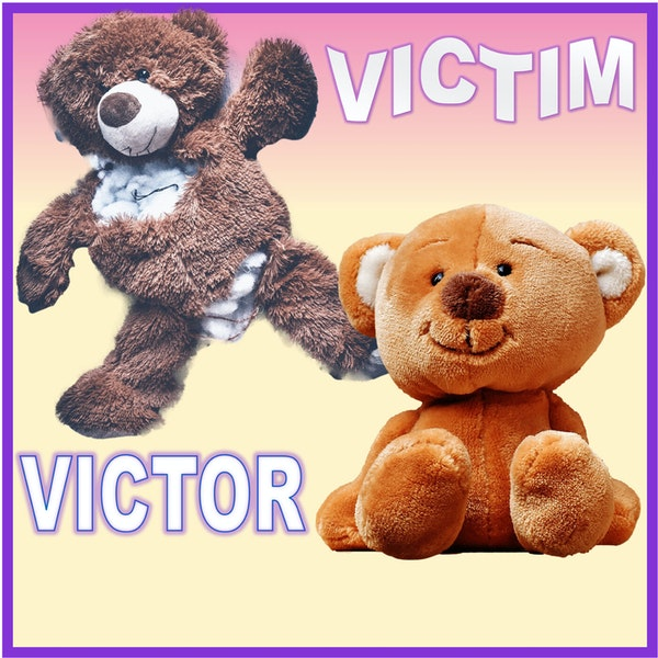 What Separates The VICTIMIZED From The VICTORIOUS?