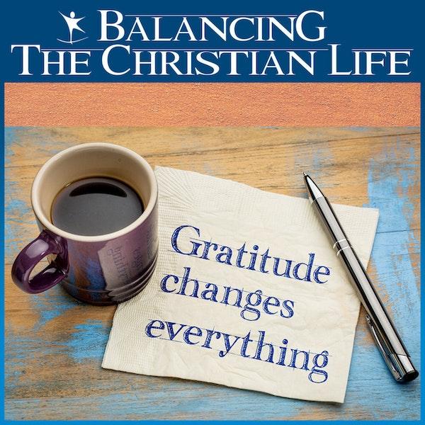 Power of Gratitude Image