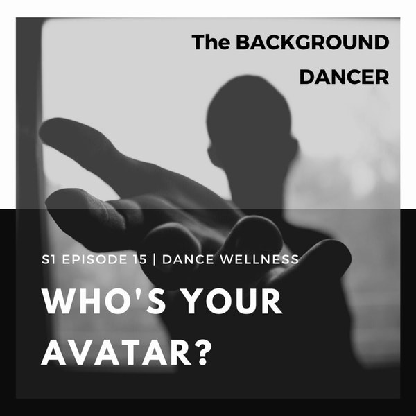 Who's Your Avatar? | Serving Your Purpose Image