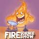 Fire Science Show Album Art