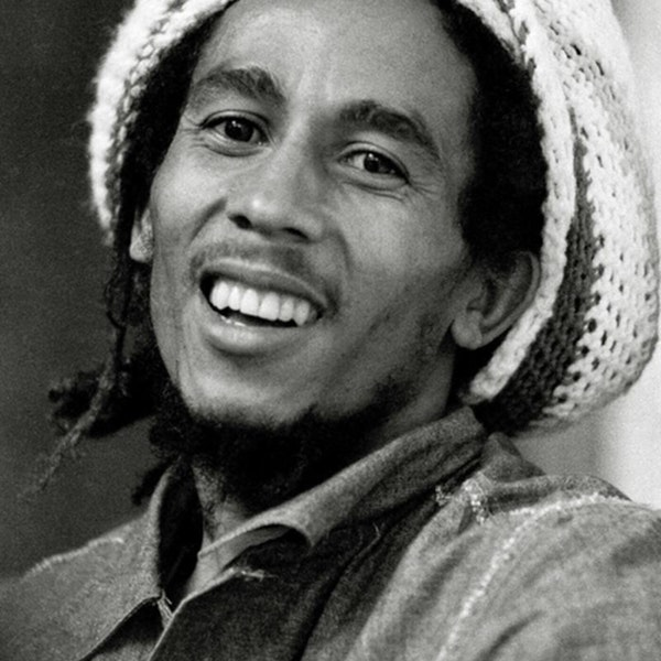 One Love, Much Love Image