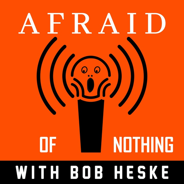 Afraid of Nothing Podcast Trailer