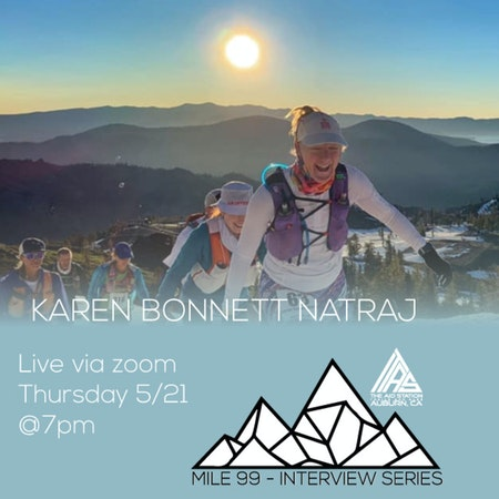 Episode 3 - Karen Bonnett-Natraj Image