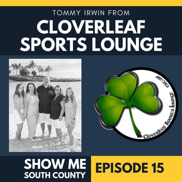 Cloverleaf Sports Lounge With Tommy Irwin