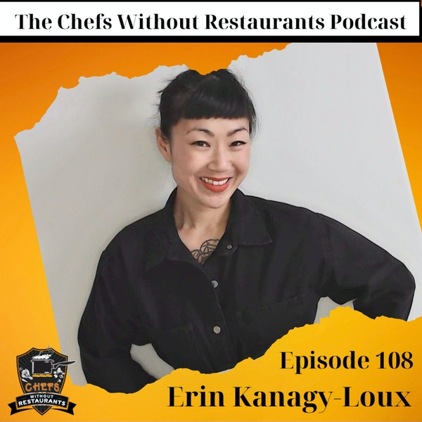 Pastry Chef Erin Kanagy-Loux - Drawing Inspiration from Her Japanese, Amish and Pennsylvania Dutch Heritage