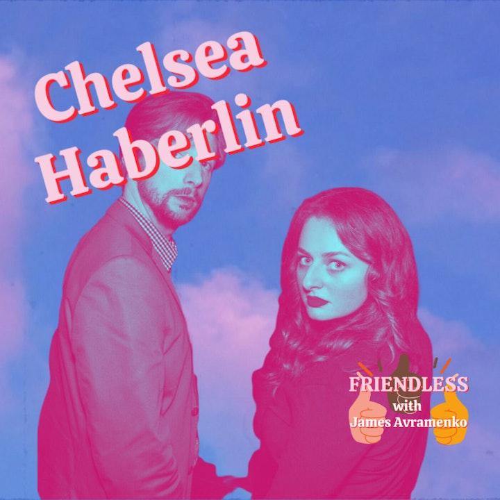 Chelsea Haberlin