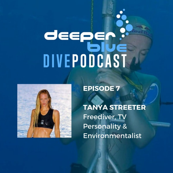 How to Accidentally Set a Freediving World Record with Tanya Streeter, and Liveaboard Top Tips with Girls That Scuba Founder Sarah Richards Image