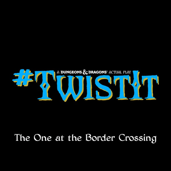 The One at the Border Crossing