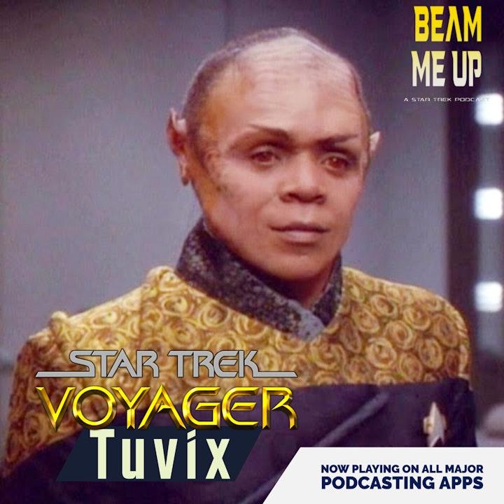 Star Trek: Voyager | Tuvix