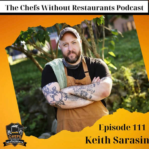 Farm to Table, Indian Cooking, and More Than Masala with Chef Keith Sarasin