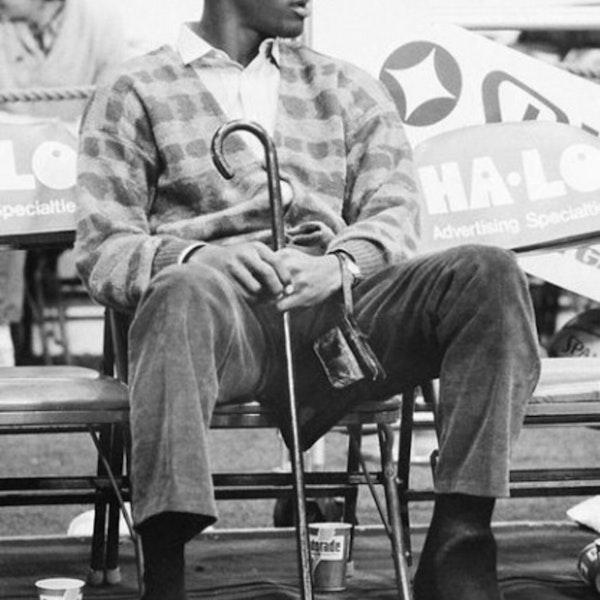 Michael Jordan's second NBA season - October 25 through November 8, 1985 - NB86-3 Image