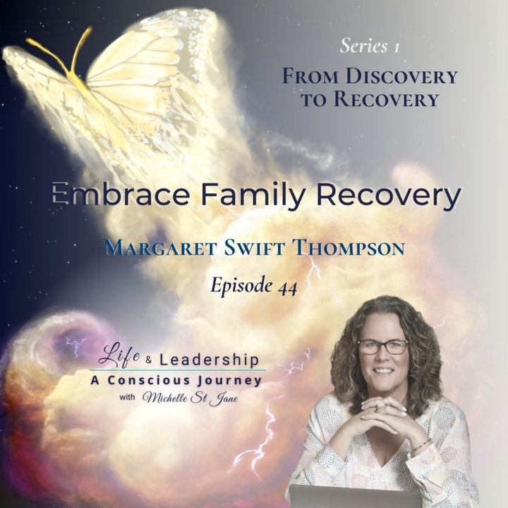Embrace Family Recovery | Margaret Swift Thompson
