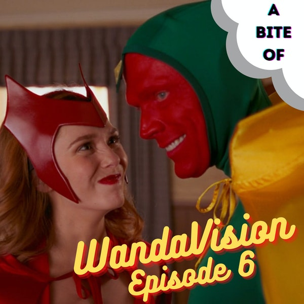 WandaVision 6: All-New Halloween Spooktacular! | Marvel