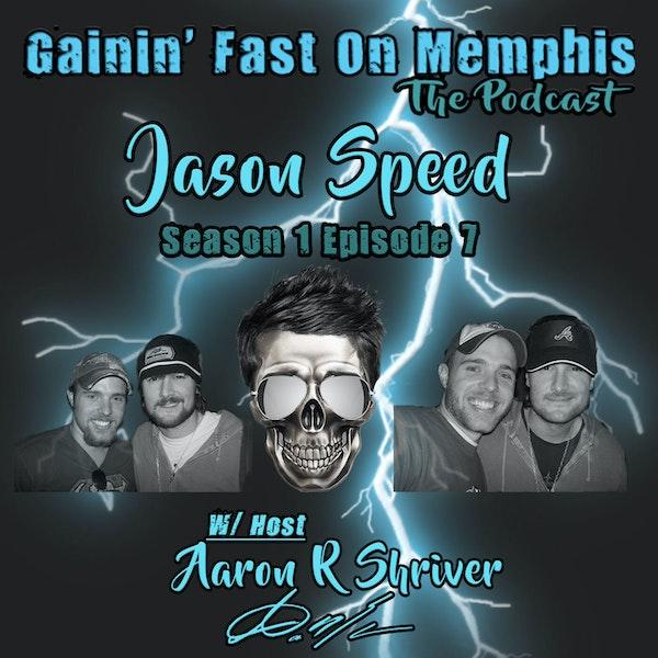 "Jason Speed   Original ""Church Choir"" Member Image"