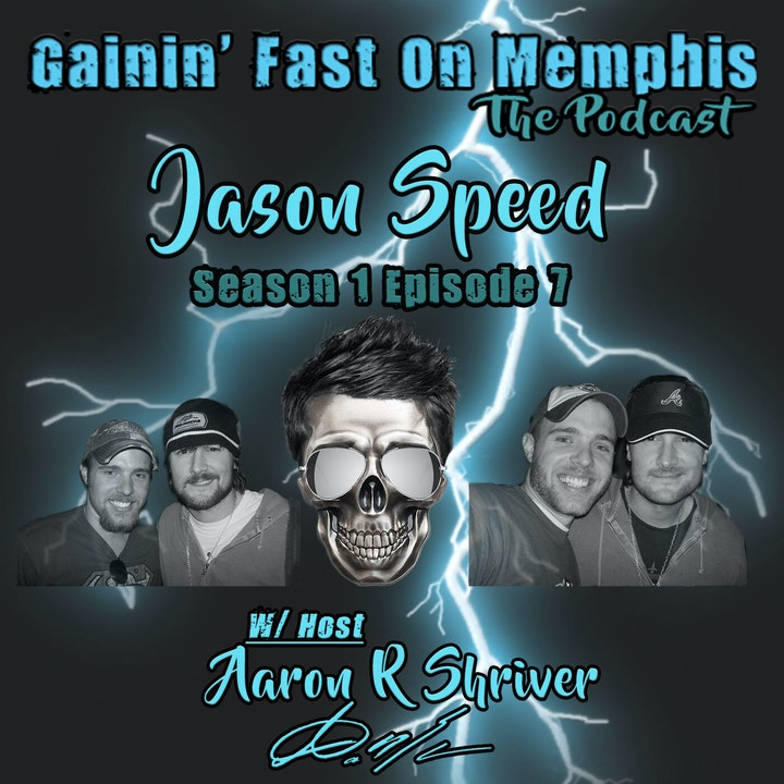 "Jason Speed   Original ""Church Choir"" Member"