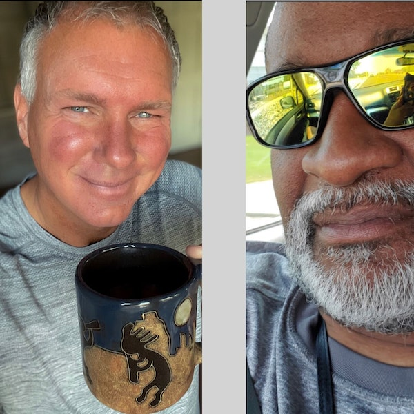 Divorce Devil 035:  Todd Dean - Why Women are Single, No June Cleavers Today, Mark Twain, The Final 10% Are Us, The Watering Down Of the 70's Masculinity, Rosa Parks, and WWII.