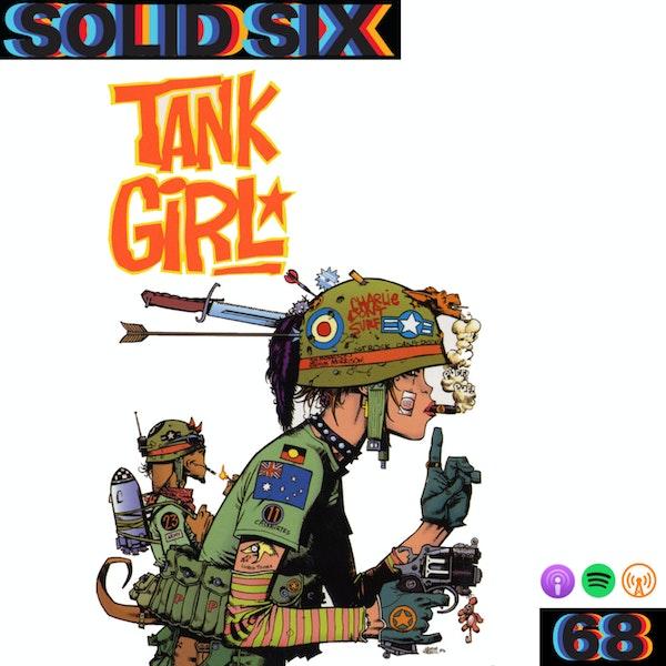 Episode 68: Tank Girl