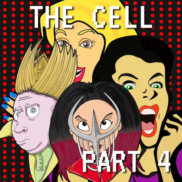 The Cell Part 4: Like a Movie Scene In the Sweetest Dreams Image
