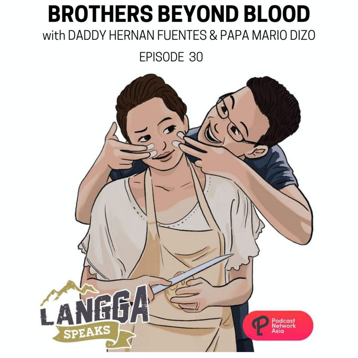 LSP 30: Brothers Beyond Blood