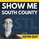 Show Me South County with Kevin Duy Album Art