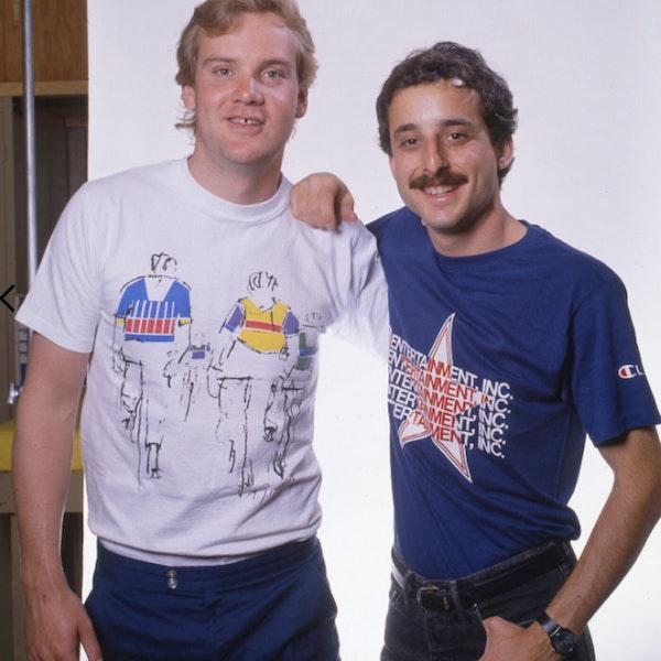 Senior NBA Photographers: Andrew Bernstein and Nathaniel Butler - AIR108 Image