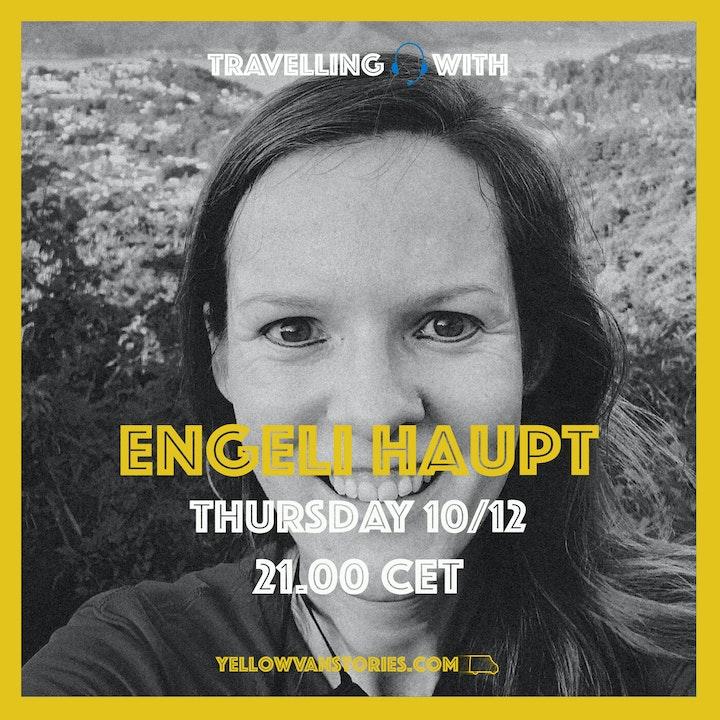 """Episode image for Engeli Haupt, """"Signature Dish"""""""