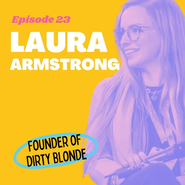 Creating an All-Natural, Color-Matching Dry Shampoo with Laura Armstrong Image