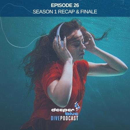 Season 1 Recap & Finale with Stephan Whelan and Jason Elias Image