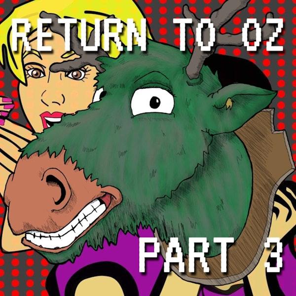 Return to Oz Part 3: Mombi Nomes Best Image