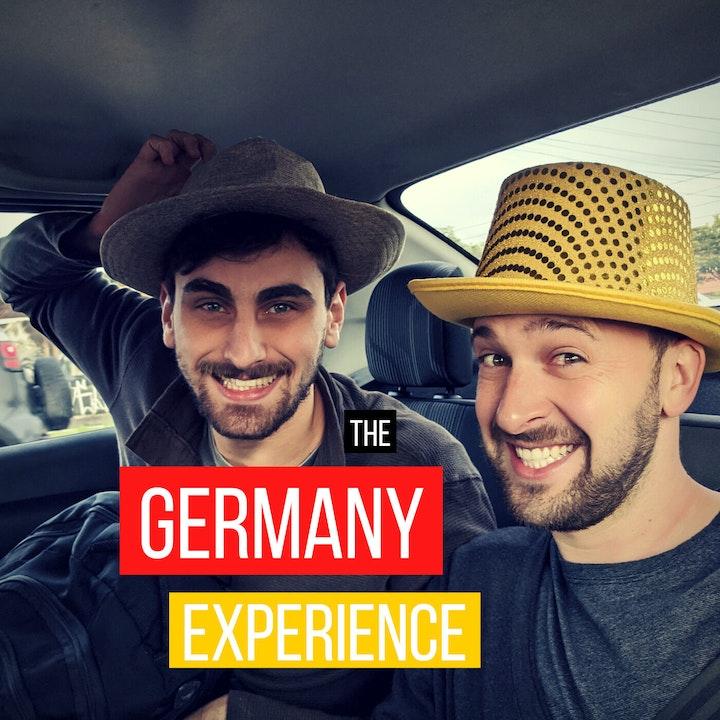 "Wurst/arsch/schwein idioms, why ""Der/Die/Das"" is weird, and sitting down to pee in Germany (Ricardo from Brazil & Ivan from Bulgaria)"