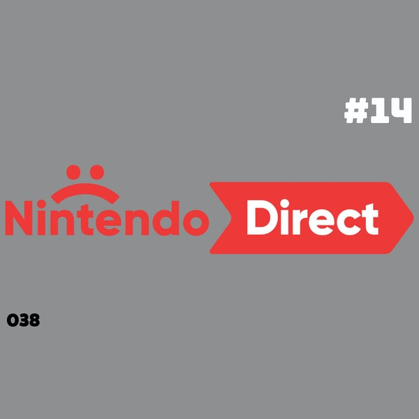 A Year Of Waiting And Nintendo Does This... - GWS #014