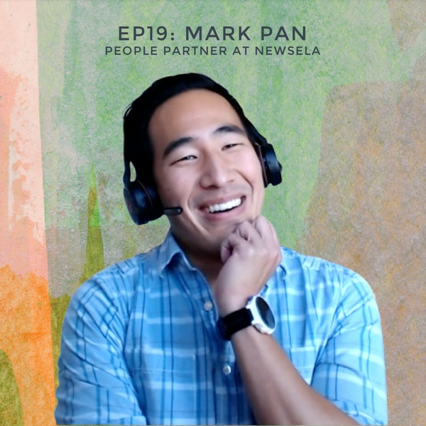 From Teaching to EdTech with Mark Pan, People Partner at Newsela Image