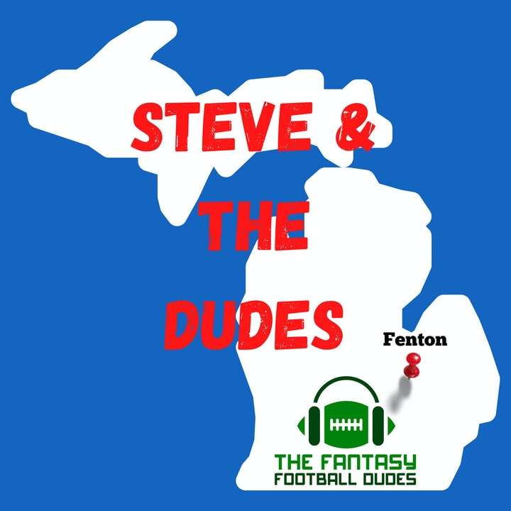 Steve and the Dudes