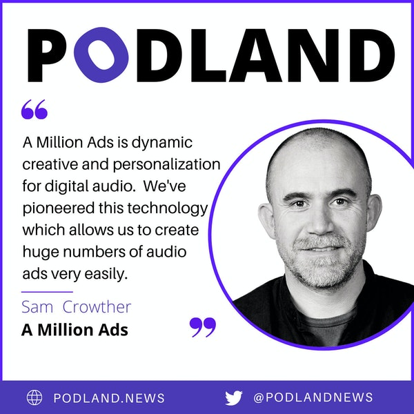 Apple's new subscriptions? Spotify's failing strategy? Does Clubhouse need moderating? Interviews with Podpage, MatchCasts, Podchaser and A Million Ads